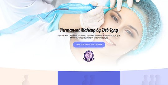 Permanent Makeup by Deb - Washington IL